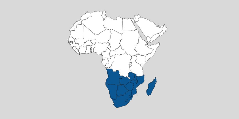 SADC Countries